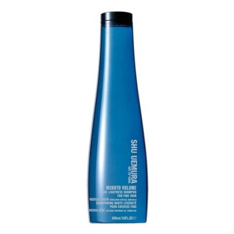 Shu Uemura Muroto Volume Shampoo 300ml - volumizing shampoo