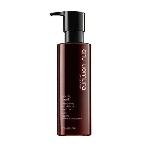Shu Uemura Shusu Sleek Conditioner 250ml - Smoothing conditioner