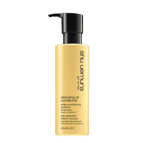 Shu Uemura Cleansing oil Conditioner Radiance Softening 250ml - Illuminating treatment