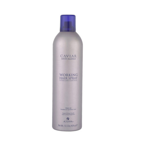 Alterna Caviar Anti aging Styling Working hairspray 250ml