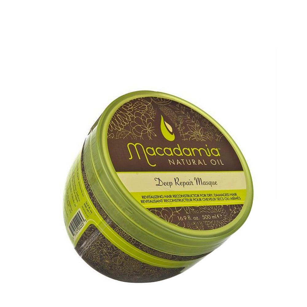 Macadamia Repairing Mask For Very Damaged Hair 470ml