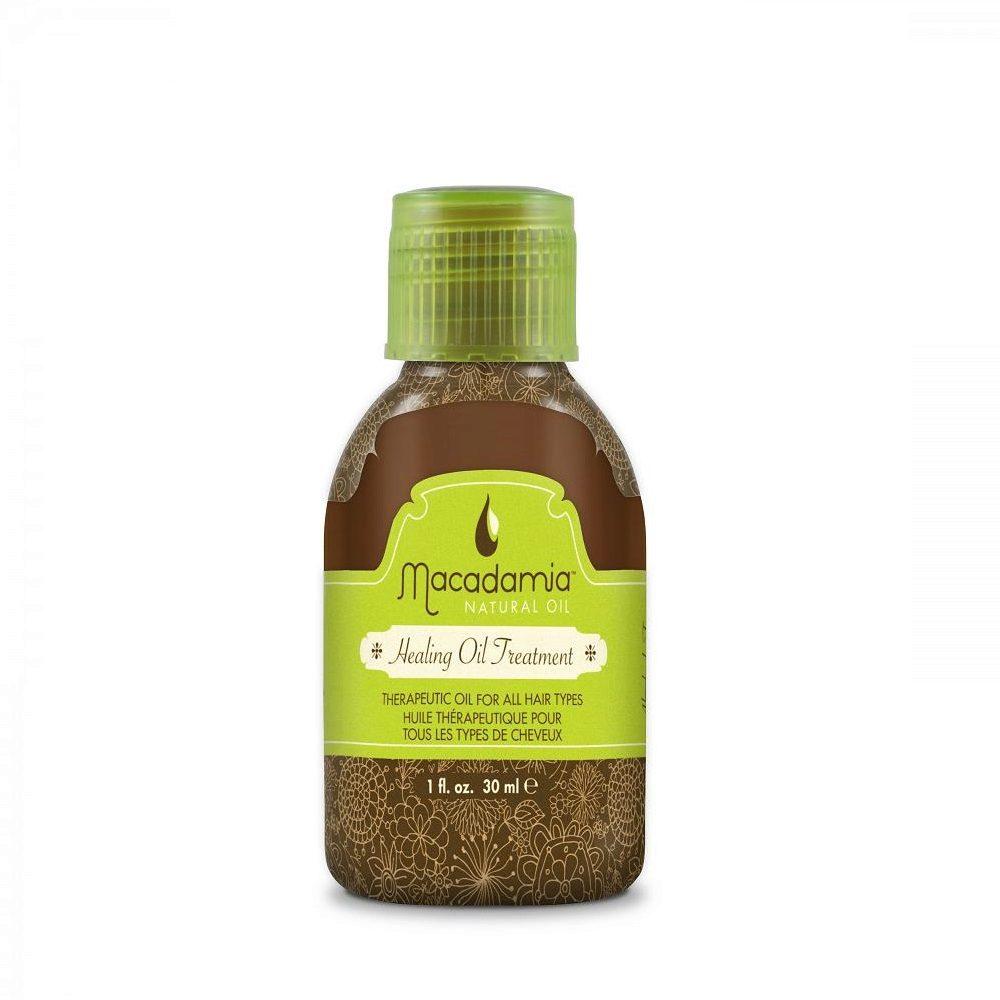 Macadamia Healing oil treatment Moisturizing Argan Oil For Frizzy Hair 27ml