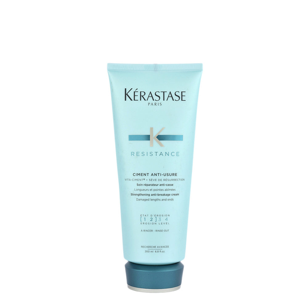 Kerastase Résistance Ciment Anti Usure 200ml - anti breakage cream