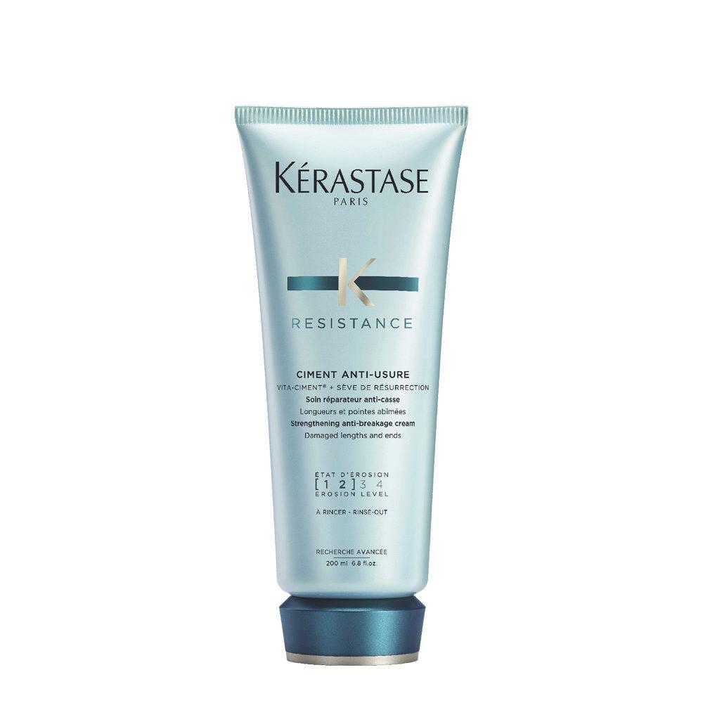 Kerastase Résistance Ciment Anti Usure 200ml - anti breakage cream