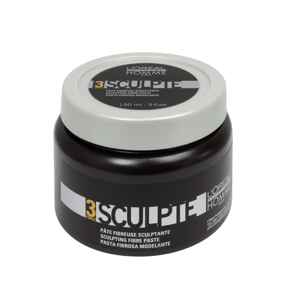 L'Oreal Homme styling Sculpte 150ml