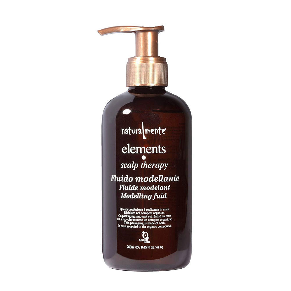 Naturalmente Elements Fluido modellante 250ml
