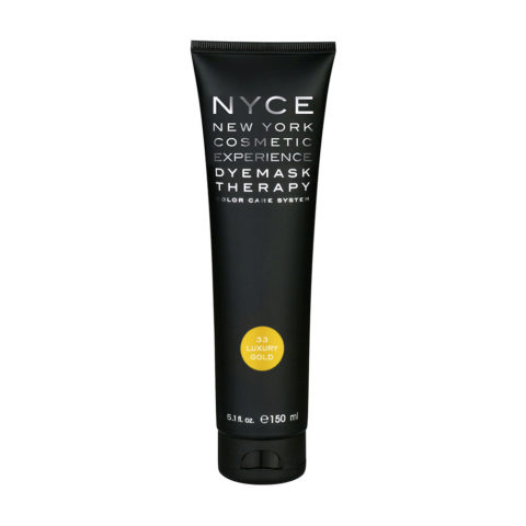 Nyce Dyemask .33 Luxury gold 150ml
