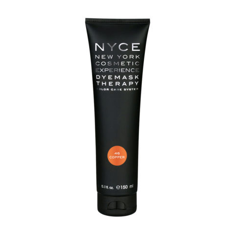 Nyce Dyemask .46 Copper 150ml - Color Enhancing Mask