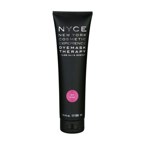 Nyce Dyemask .65 Pink 150ml - Color Enhancing Mask