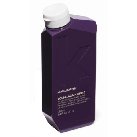 Kevin murphy Conditioner young again rinse 250ml - Restorative conditioner