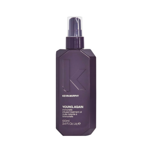 Kevin Murphy Treatments Young again oil spray 100ml - Nourishing treatment