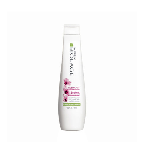 Biolage Colorlast Conditioner 400ml
