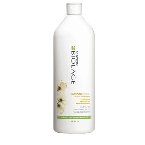 Biolage Smoothproof Conditioner 1000ml