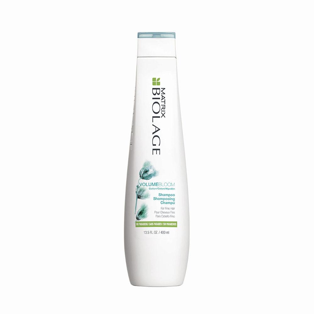 Biolage Volumebloom Shampoo 400ml