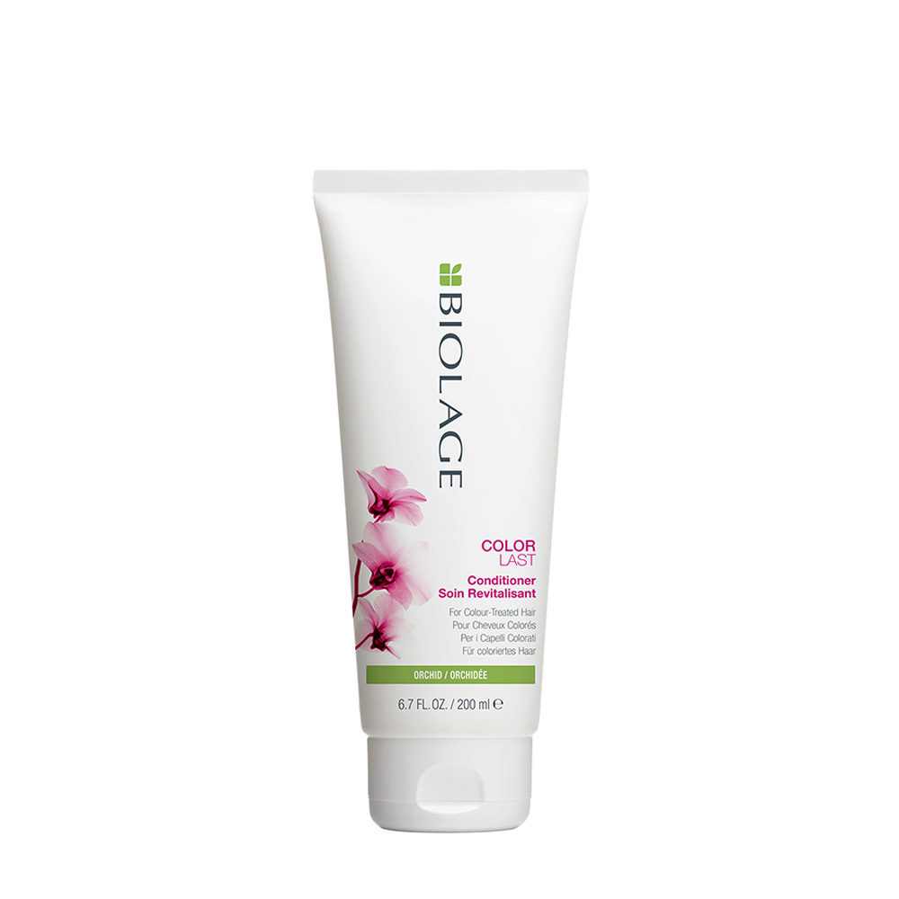 Biolage Colorlast Conditioner 200ml