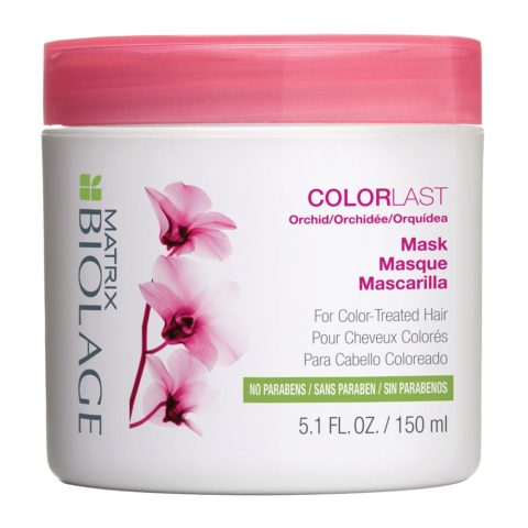 Matrix Biolage Colorlast Masque 150ml