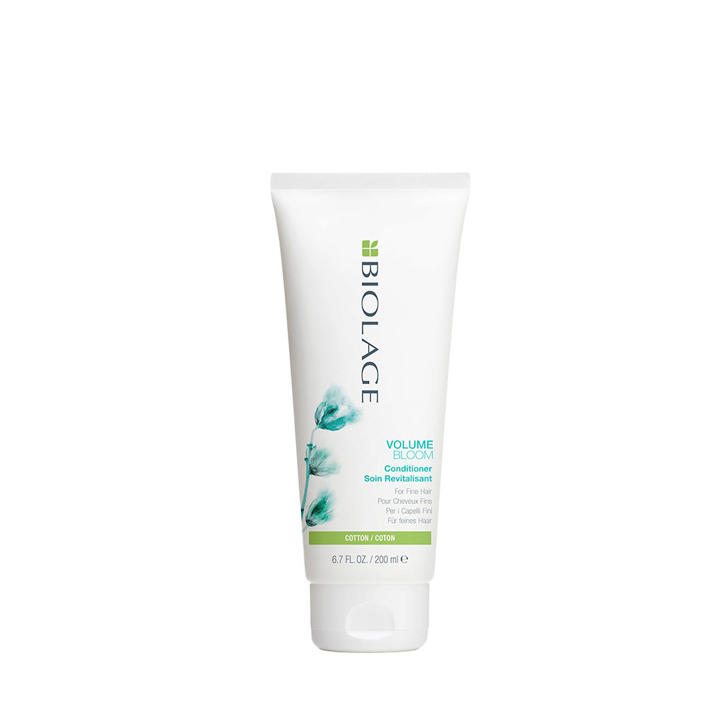 Biolage Volumebloom Conditioner 200ml