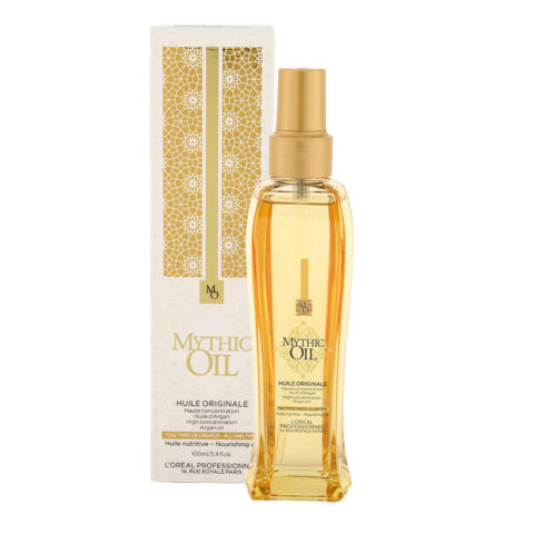 L'Oreal Mythic oil Huile Originale 100ml