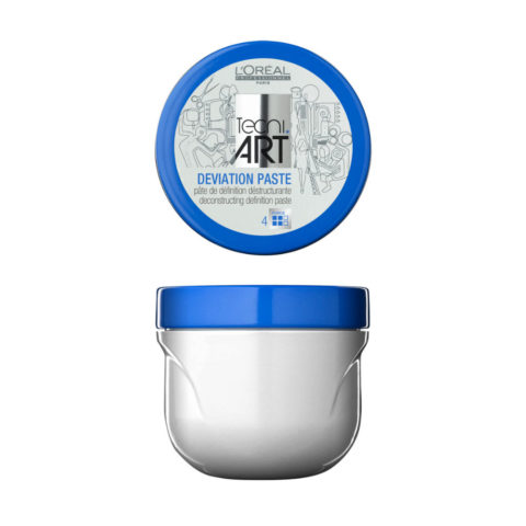 L'Oreal Tecni art Fissaggio Deviation paste 100ml