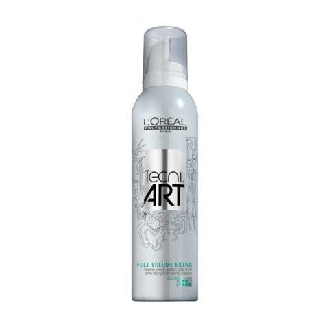 L'Oreal Tecni art Volume Full volume extra 5 250ml