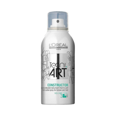 L'Oreal Tecni art Volume Constructor 150ml