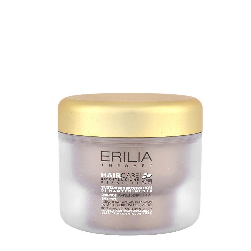 Erilia Haircare Kerafill  Reconstructing Treatment 200ml - for damaged hair
