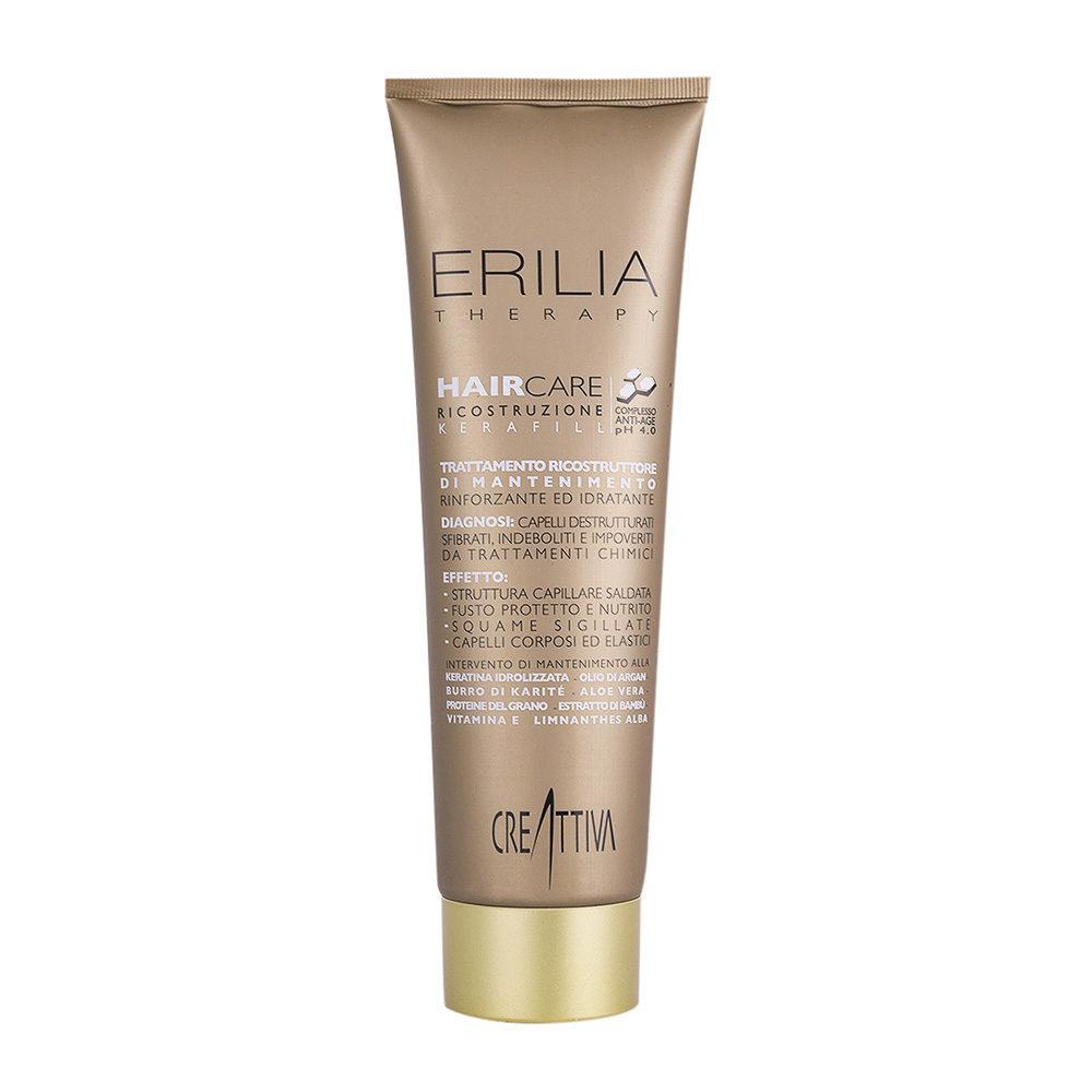 Erilia Haircare Kerafill  Trattamento ricostruttore di mantenimento 300ml - Reconstructing Treatment