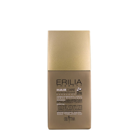 Erilia Haircare Keralook 150ml - reconstructing conditioning spray