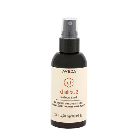 Aveda Chakra 2 Balancing body mist 100ml - Feel Nourished - Vitality