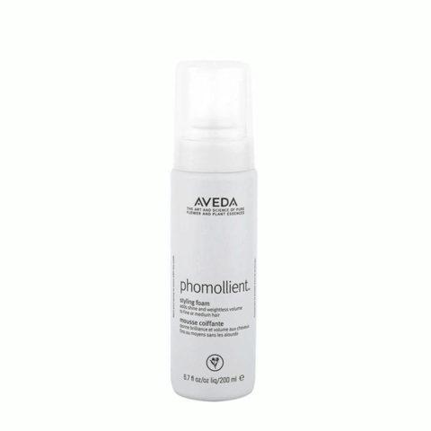 Aveda Styling Phomollient™ Styling foam 200ml