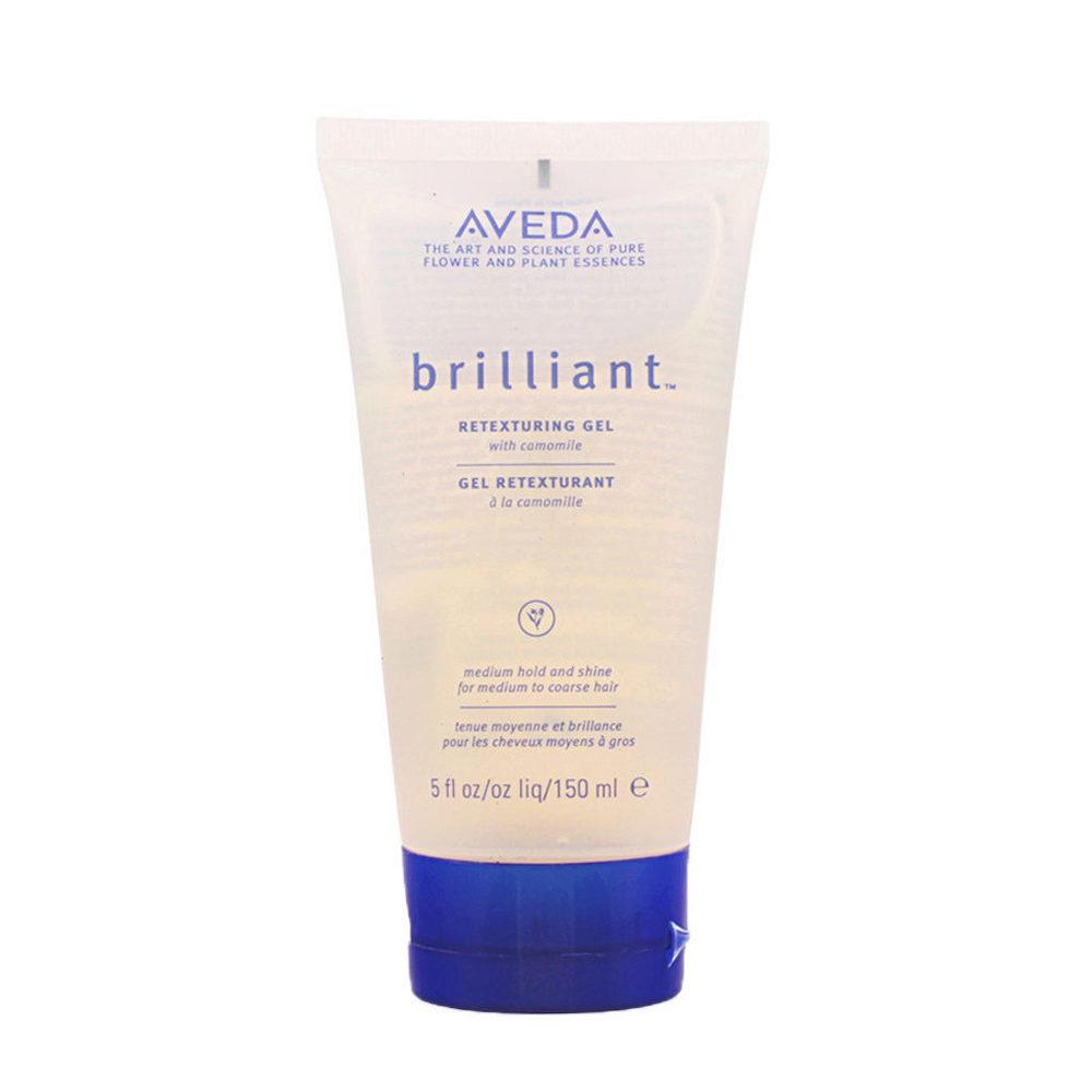 Aveda Styling Brilliant Retexturing gel 150ml