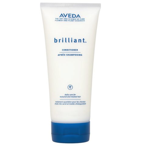 Aveda Brilliant Conditioner 200ml