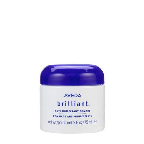 Aveda Styling Brilliant Anti-humectant pomade 75ml