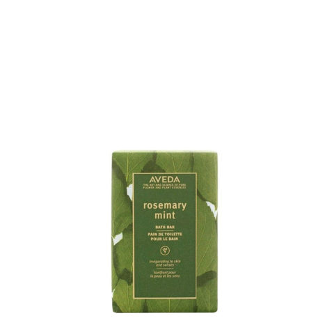 Aveda Bodycare Rosemary mint bath bar 200gr