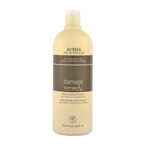 Aveda Damage remedy™ Restructuring shampoo 1000ml