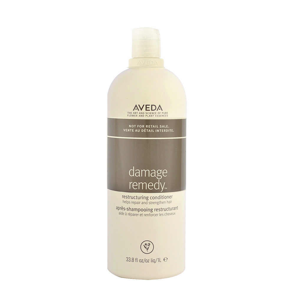 Aveda Damage remedy Restructuring conditioner 1000ml