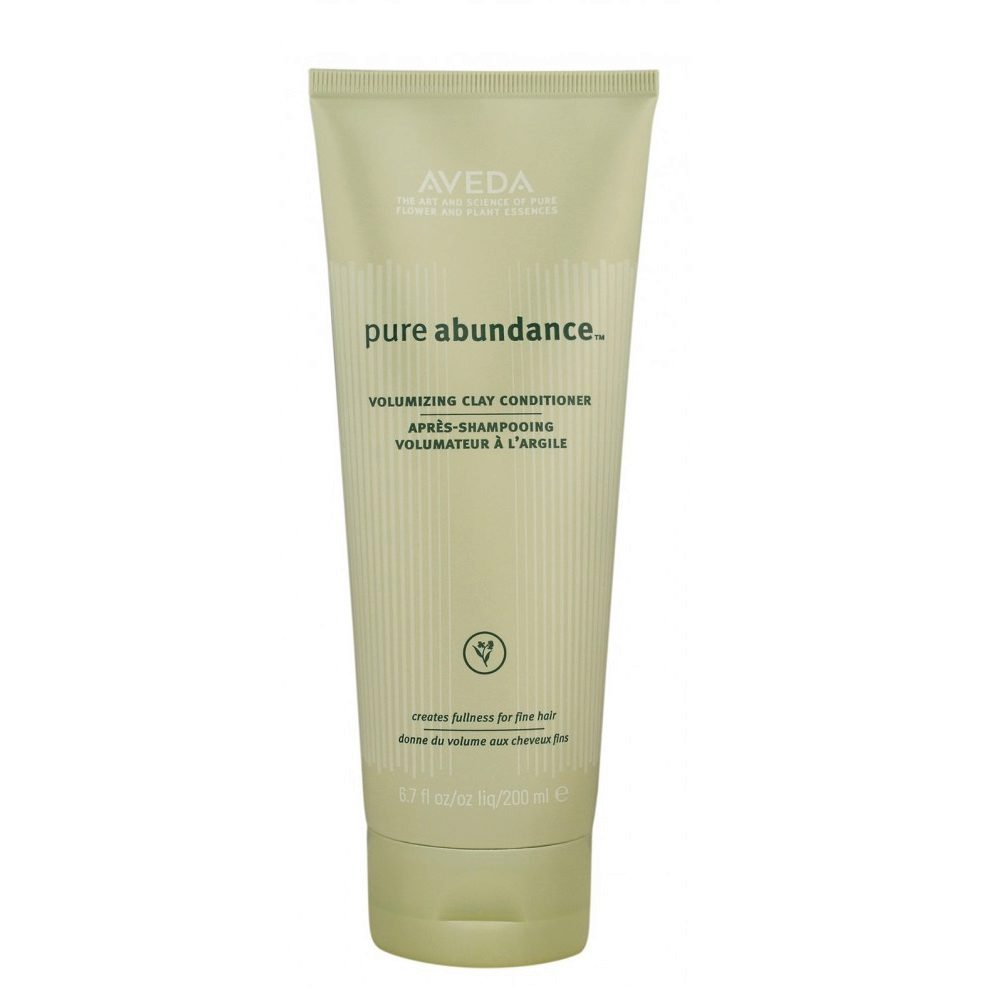 Aveda Pure abundance™ Volumizing clay conditioner 200ml