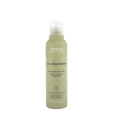 Aveda Styling Pure abundance Volumizing hair spray 200ml