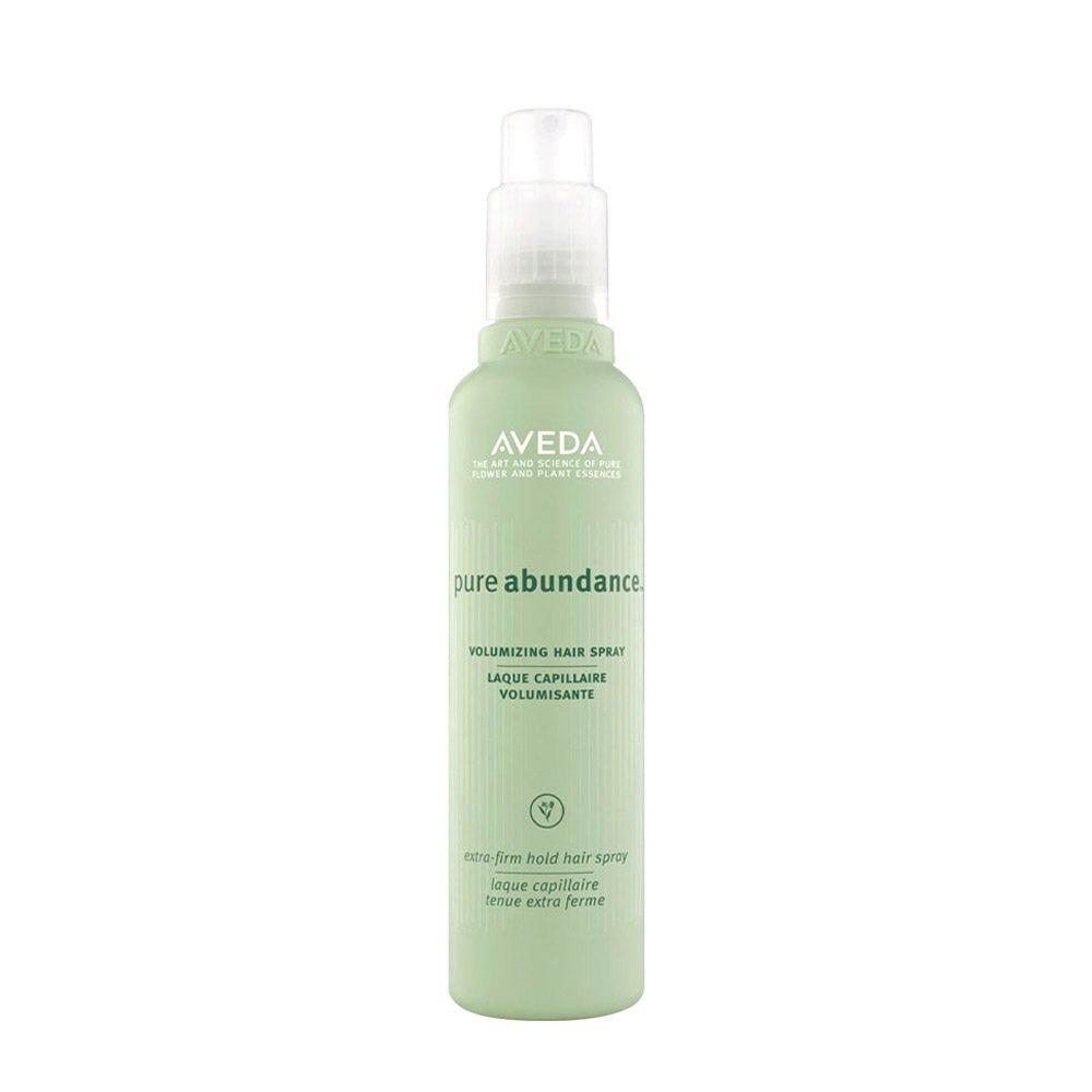 Aveda Styling Pure abundance Volumizing hair spray 200ml