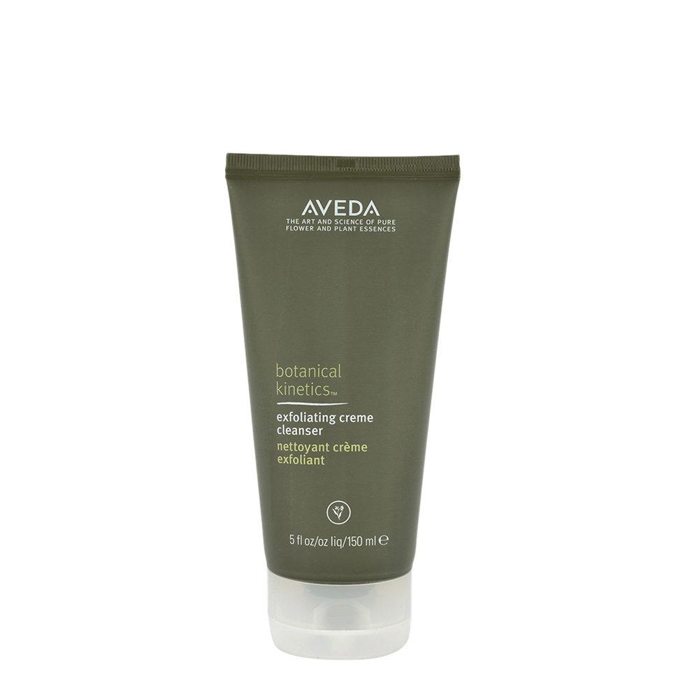 Aveda Skincare Botanical Kinetics exfoliating creme cleanser 150ml