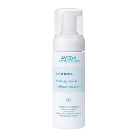 Aveda Skincare Outer peace foaming cleanser 125ml