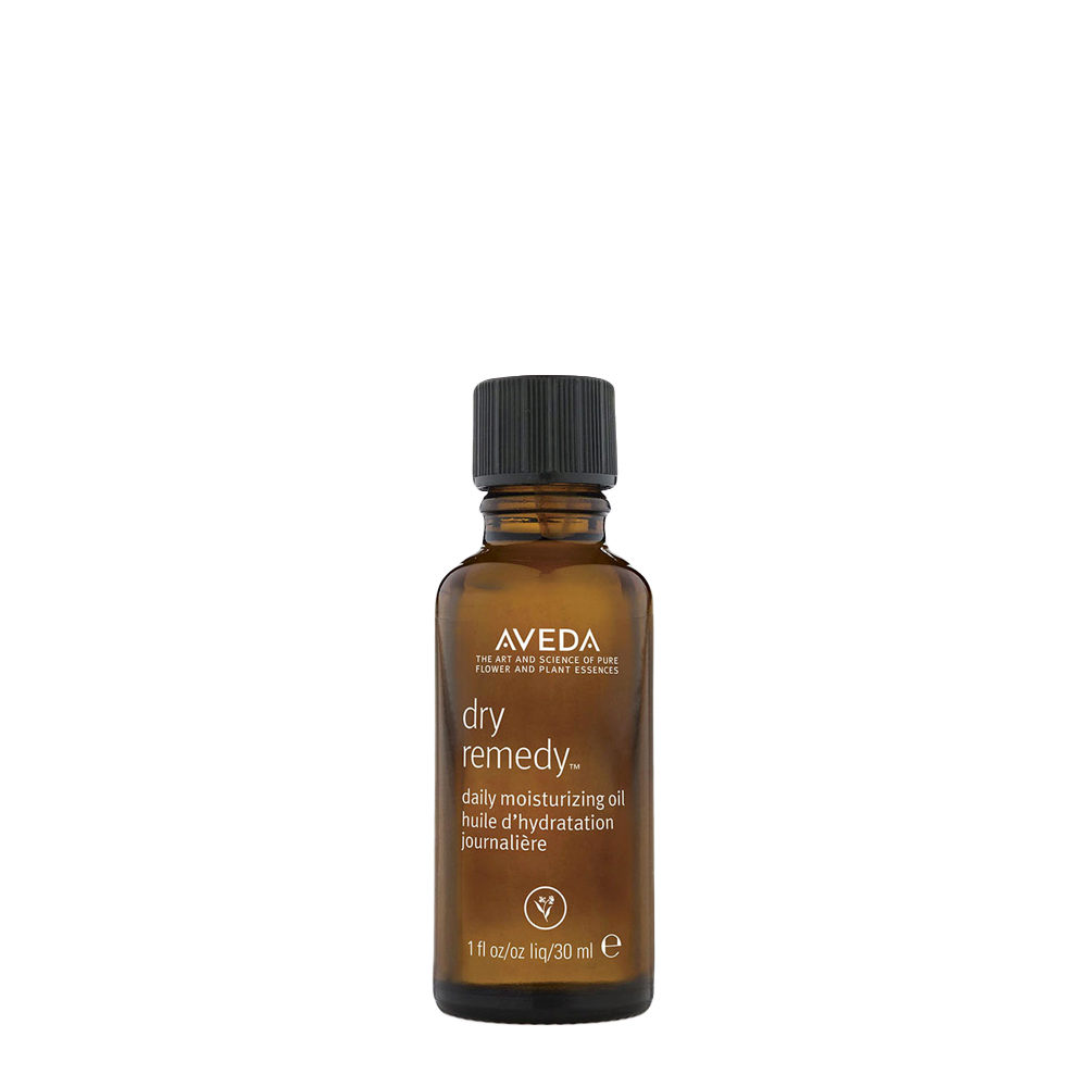 Aveda Dry remedy Daily moisturizing oil 30ml