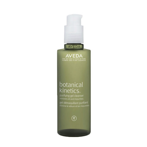 Aveda Skincare Botanical kinetics purifying gel cleanser 150ml