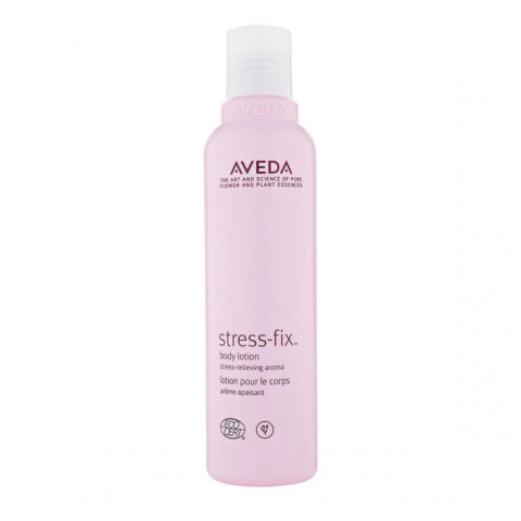 Aveda Bodycare Stress-fix body lotion 200ml - hydrating no stress