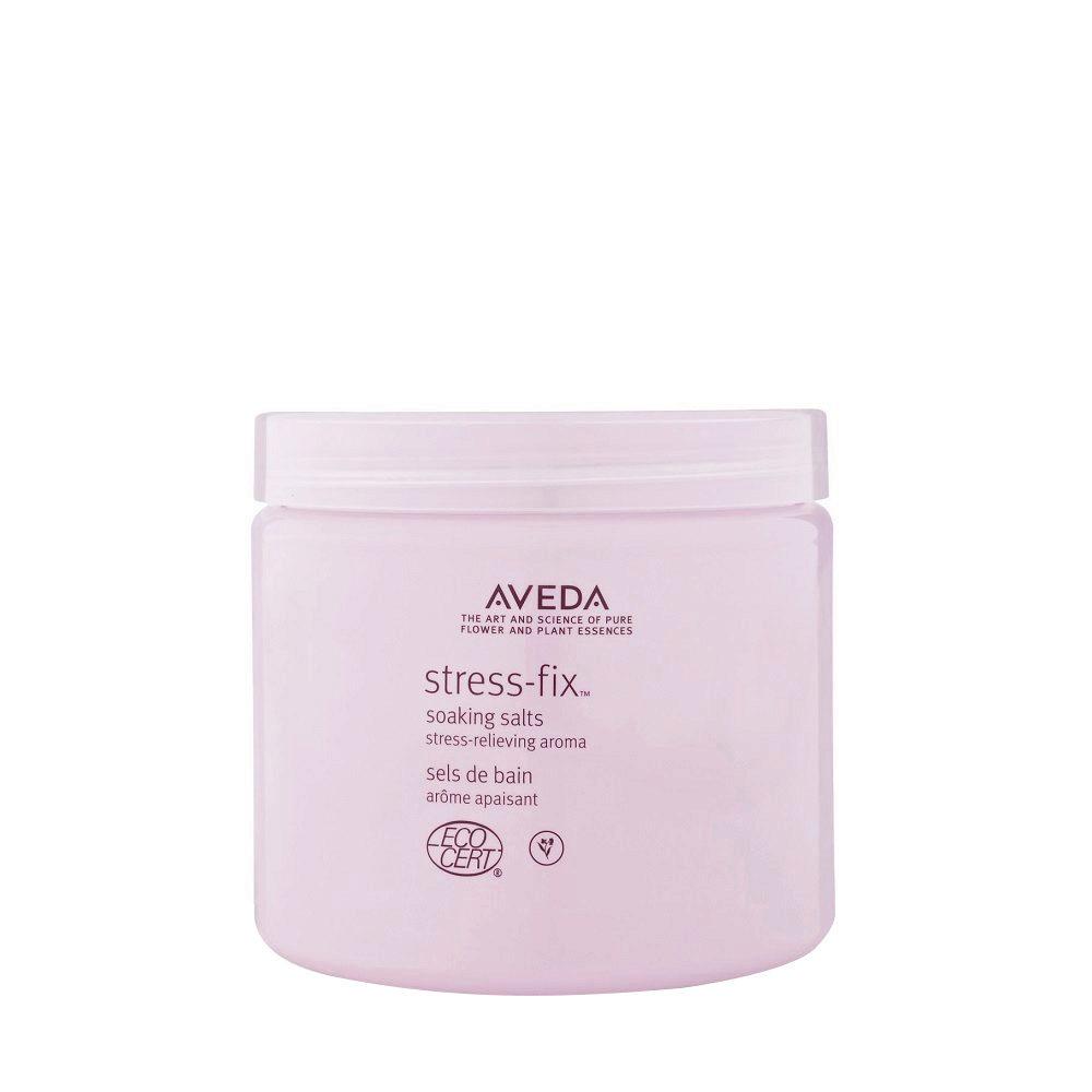 Aveda Bodycare Stress-fix soaking salt 454gr - no stress aromatic minerals