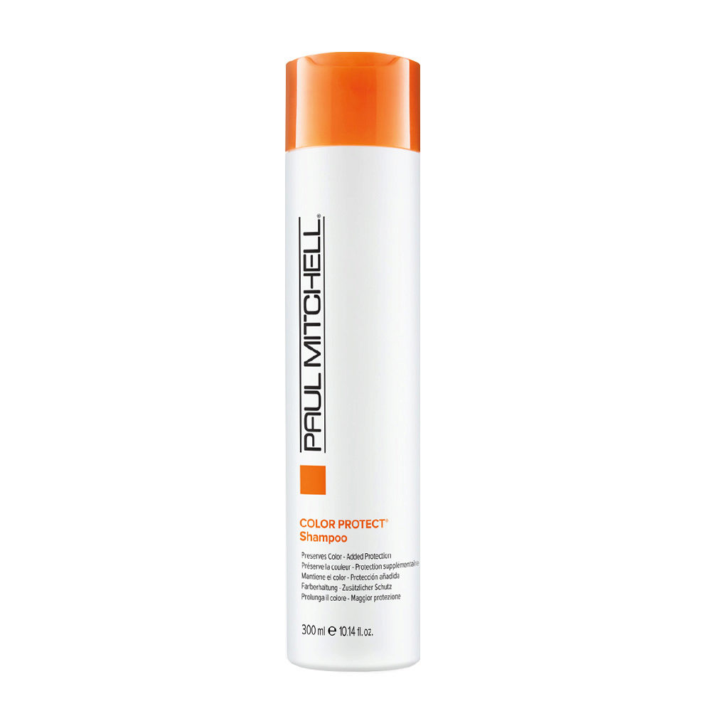 Paul Mitchell Color care Color protect daily shampoo 300ml
