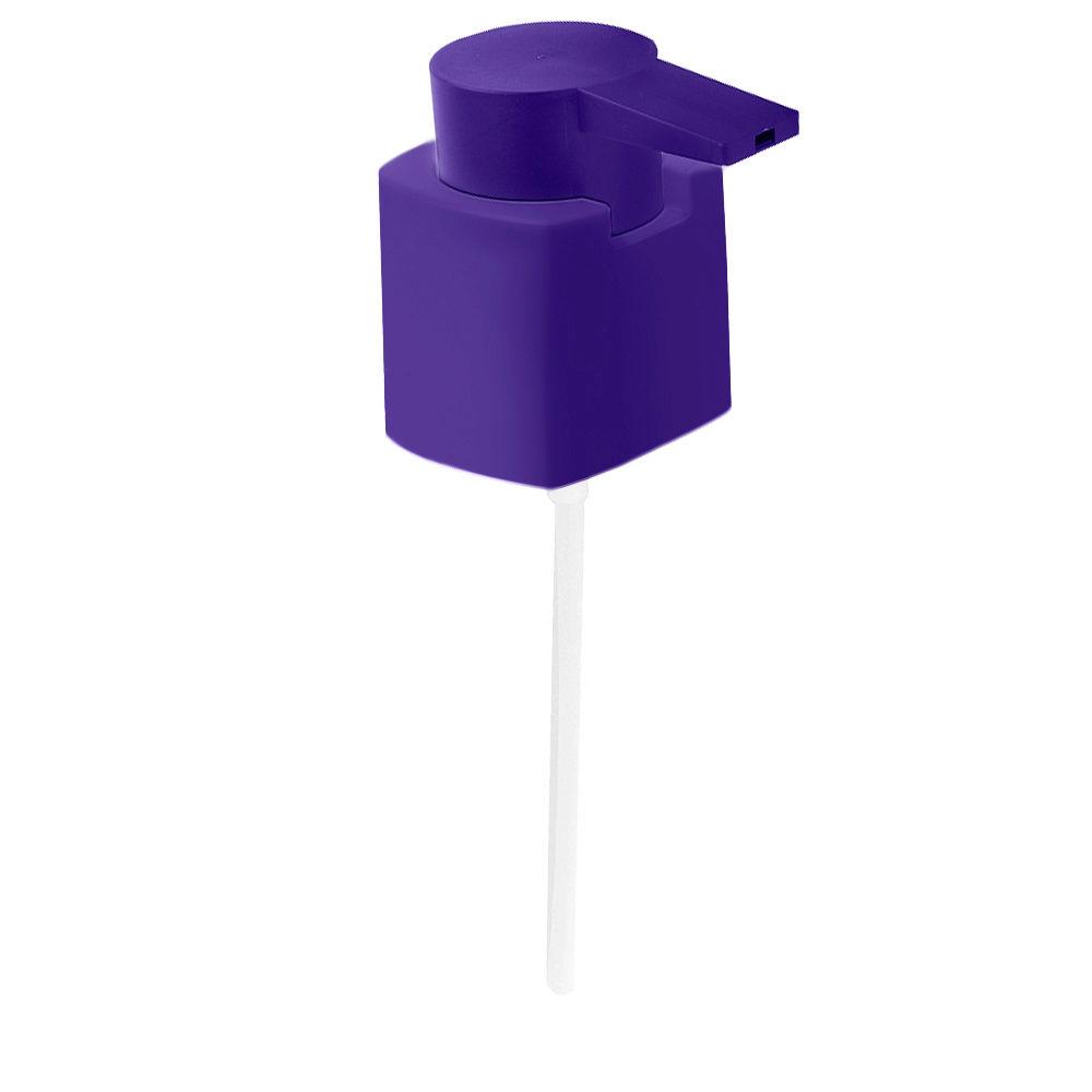 Wella SP Smoothen Dispenser Shampoo 1000ml