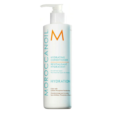 Moroccanoil Hydrating Conditioner 1000ml