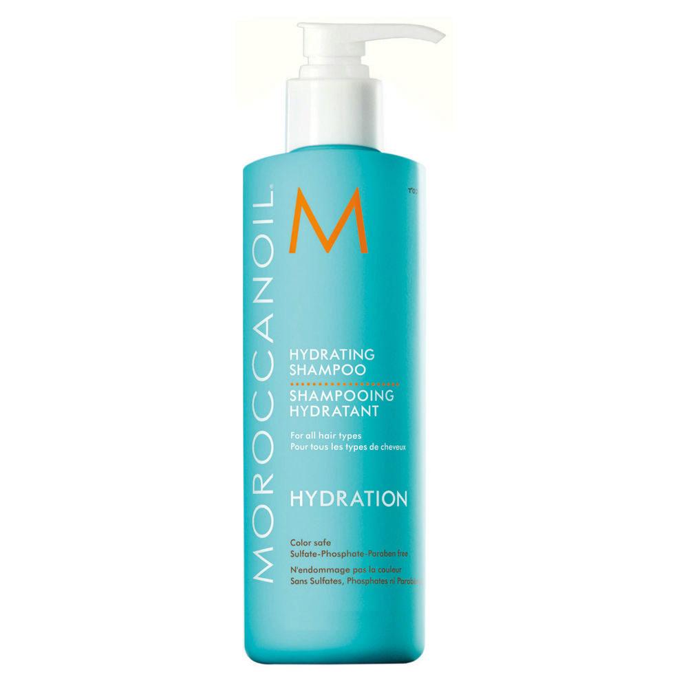 Moroccanoil Hydrating Shampoo 1000ml