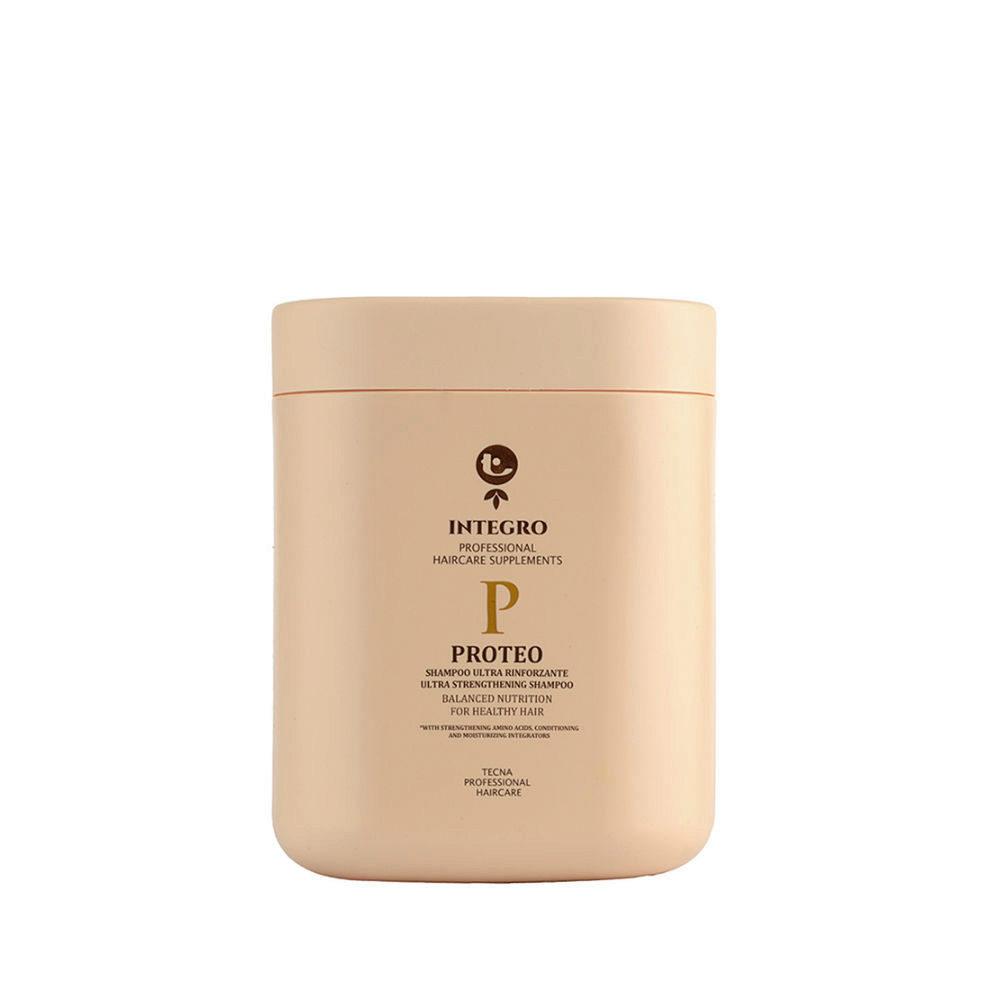 Tecna Integro Proteo Shampoo 1000ml